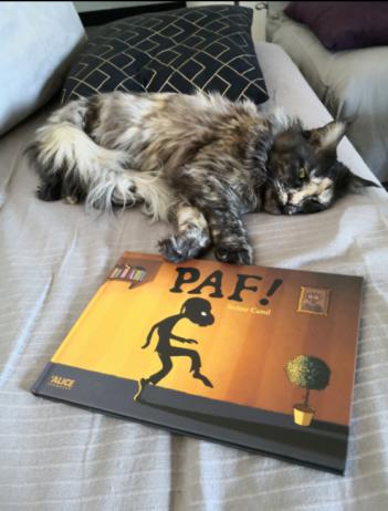 PAF-album