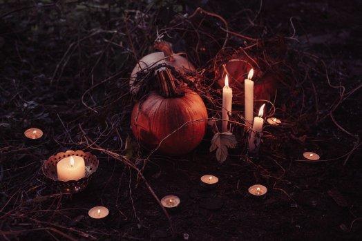 automne frissonnant